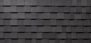 Everest Shadow Black shingles