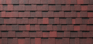 Everest Magenta Red shingles