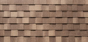 Everest Sunset Cedar shingles