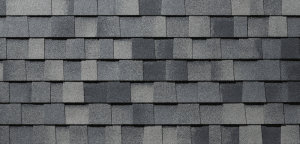Everest Twilight Grey shingles