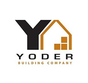 Yoder Building Company logo